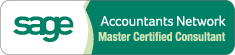 Sage Accountants master consultants