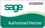 sage diamond Authorised Partner